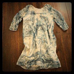 BOSS ORANGE - DRESS